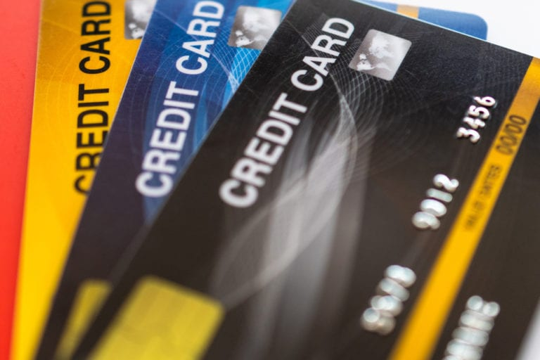 use the death benefit to pay off credit card debt