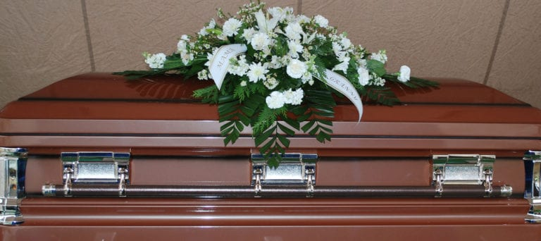 A funeral insurance policy can protect your family