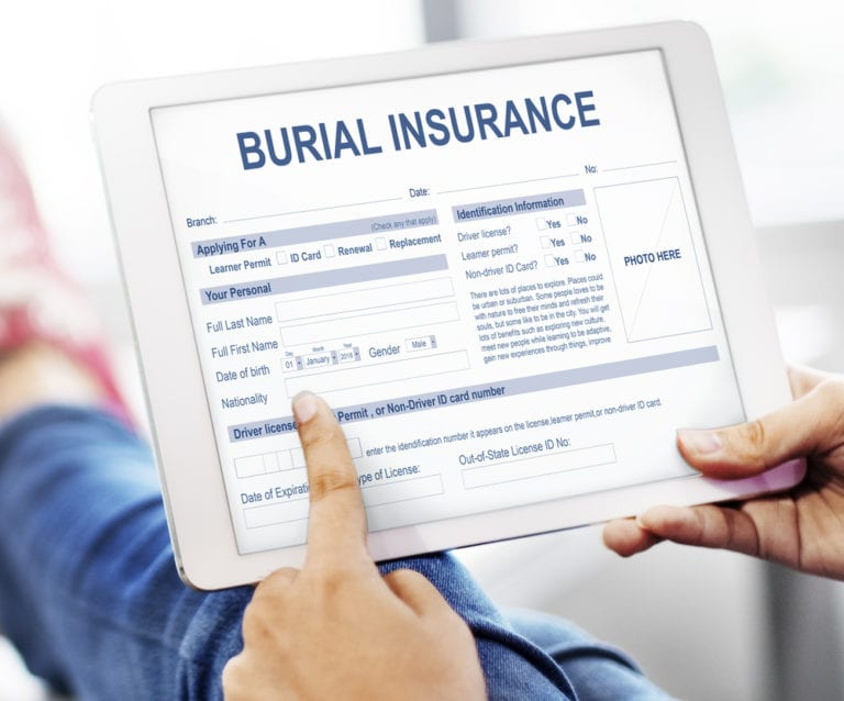 our team explains how burial insurance works