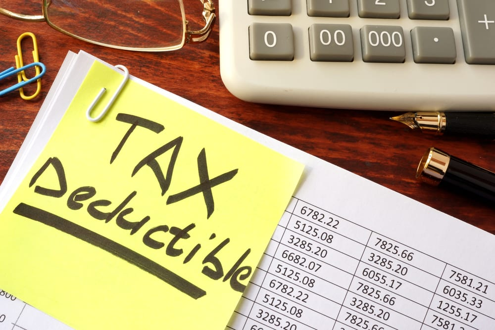 Funeral costs aren't tax-deductible for individuals