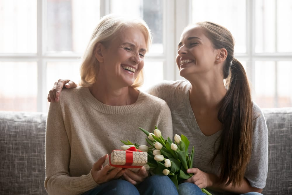 you should buy insurance for your parents as a gift
