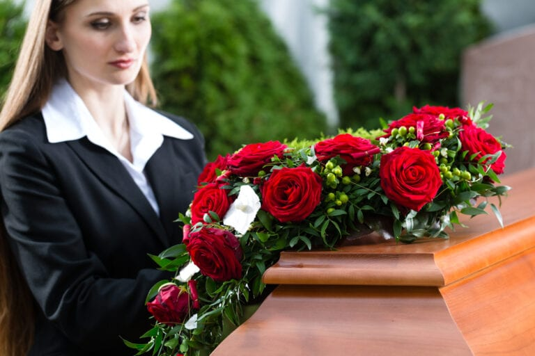 you can make funeral plans at any age