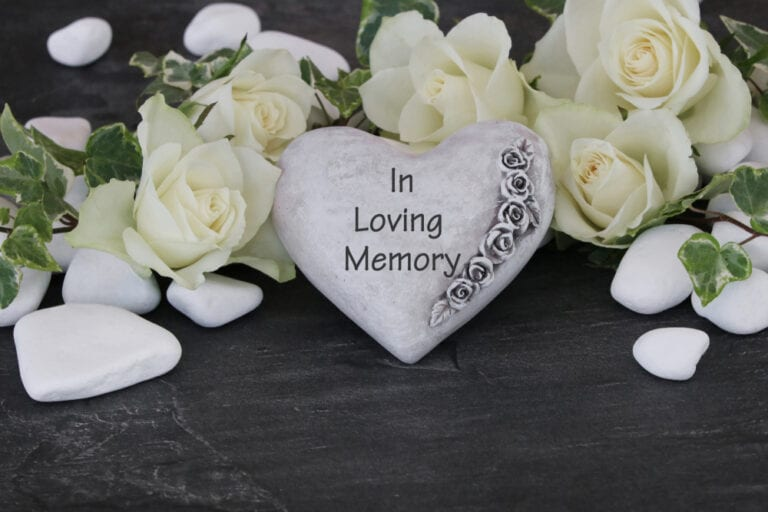funeral plans are a great way to prepare for the future