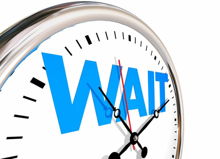 Life insurance waiting periods help eliminate fraud