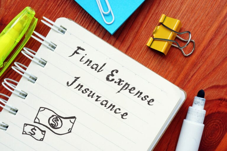 Save Money With Final Expense Insurance