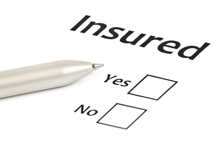 life insurance isn't required but it can certainly help protect your family