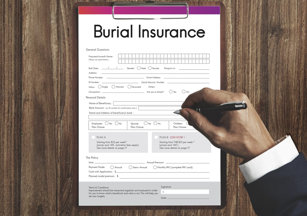 burial insurance is basically the same thing as final expense insurance