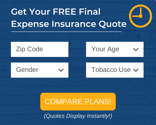 Free Final Expense Quote